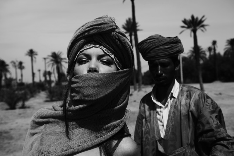 Marrakech Trade 01